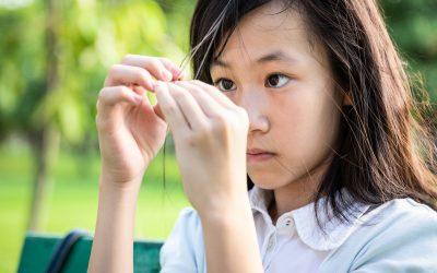 Trichotillomania – Hair Pulling Disorder